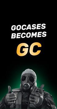 GC penulis hantaran