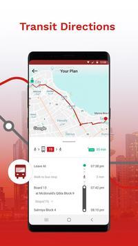 Citybus screenshot 4