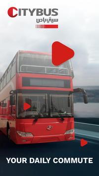 Citybus poster