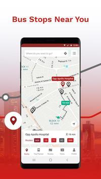 Citybus screenshot 1
