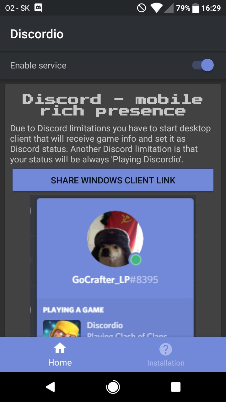 Discordio for Android - APK Download
