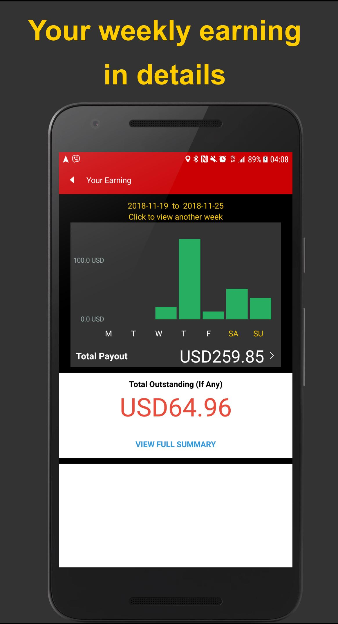 Amaxi amaxi driver for android - apk download
