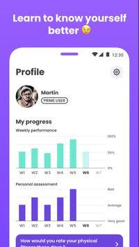 goalmap - SMART goal setting to stay motivated screenshot 7