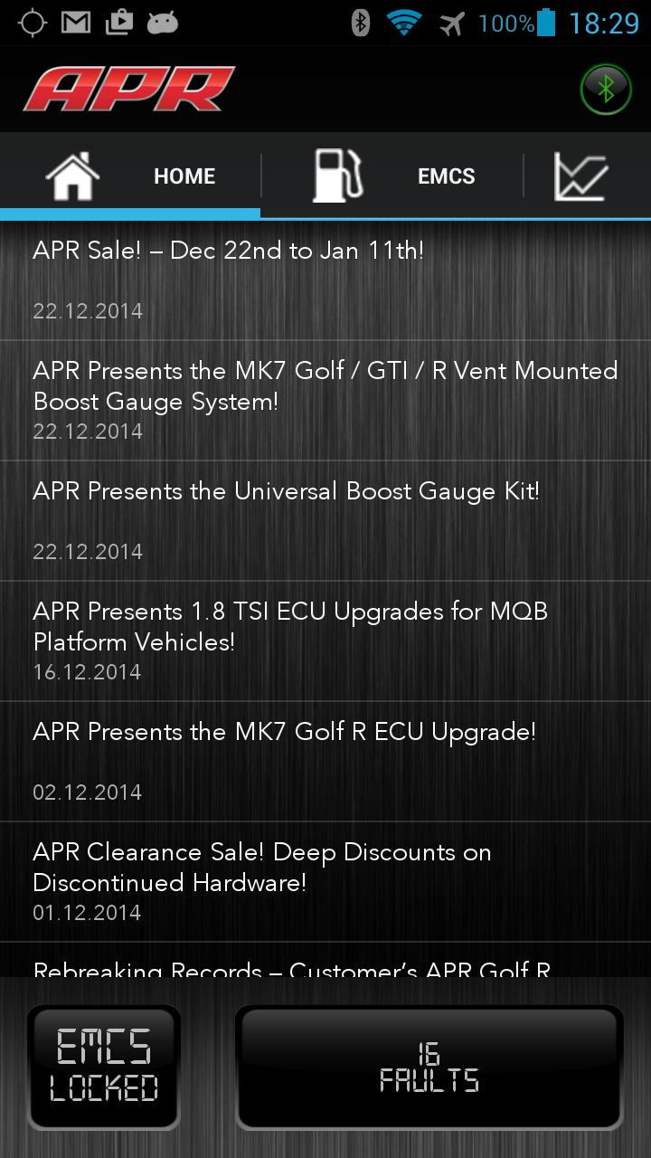 APR Mobile for Android - APK Download