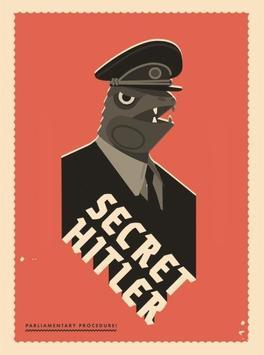 Secret Hitler Companion screenshot 1