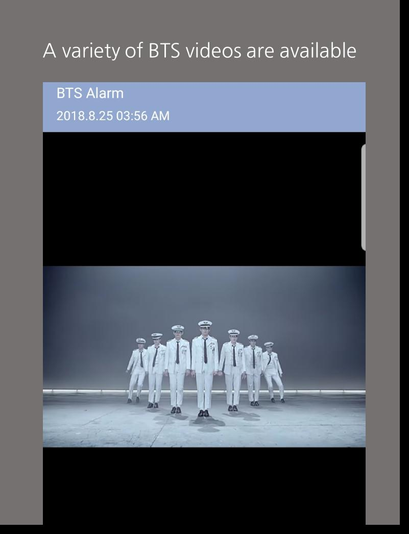 BTS Alarm for Android - APK Download
