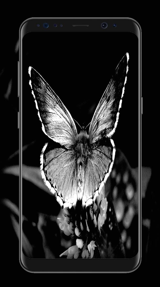 Super Black Wallpapers For Android Apk Download