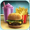 Burger Shop FREE 圖標