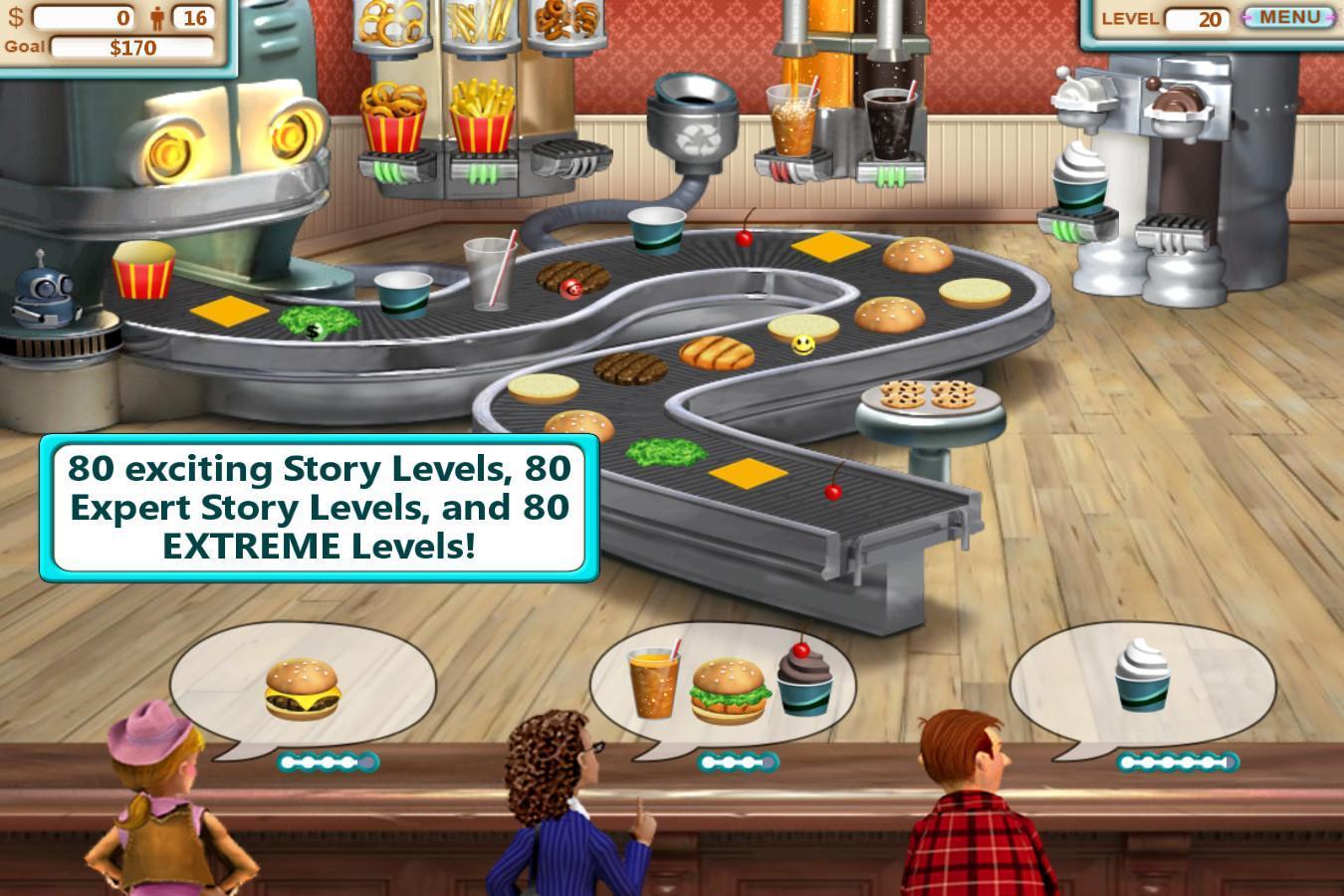 burger games free download full version