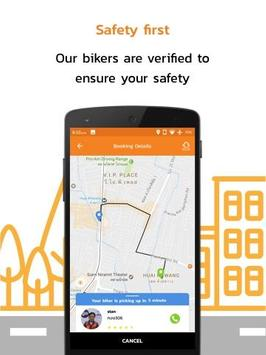 GoBike screenshot 3