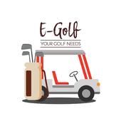E-Golf icon