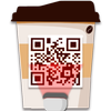 Tahoe QR code scanner and QR code reader app icon