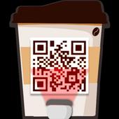 Tahoe QR code scanner icon