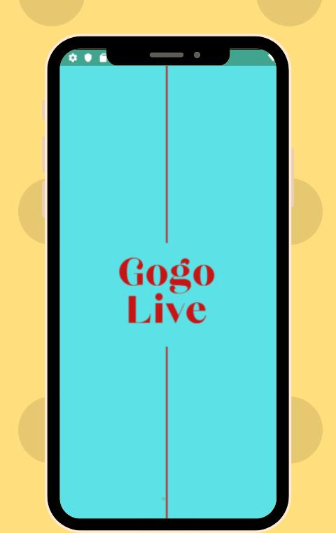 Gogo Live Hot Stream for Android - APK Download