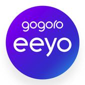 Gogoro Eeyo-icoon