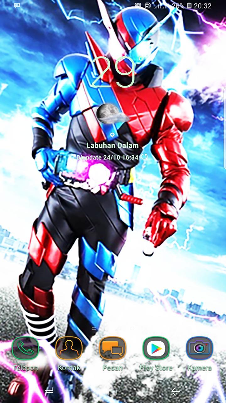Kamen Rider Build Wallpaper For Android Apk Download
