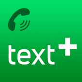 textPlus biểu tượng