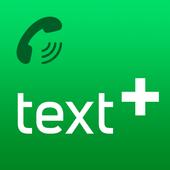textPlus आइकन