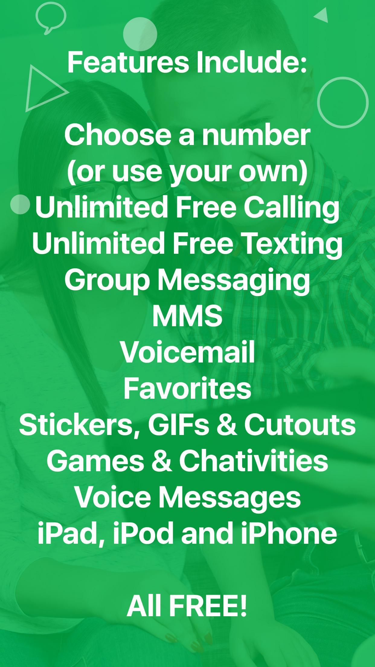 textPlus for Android - APK Download