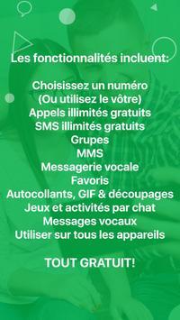 textPlus capture d'écran 4