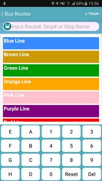 Chicago Bus Tracker (CTA) for Android - APK Download