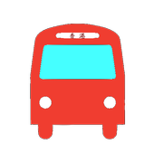 Hong Kong Bus Route icon