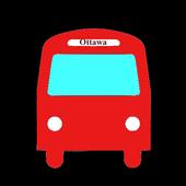 Ottawa Bus Tracker icon