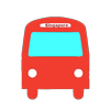 SG Bus / MRT Tracker icon