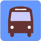 TaiChung Bus Timetable icon