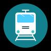 台鐵高鐵火車時刻表 圖標