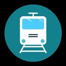 台鐵高鐵火車時刻表 APK
