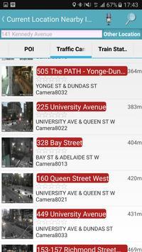 Toronto Bus Tracker screenshot 9