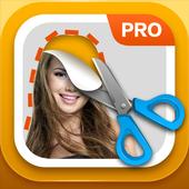 Pro Knockout-Background Eraser & Mix Photo Editor ikona