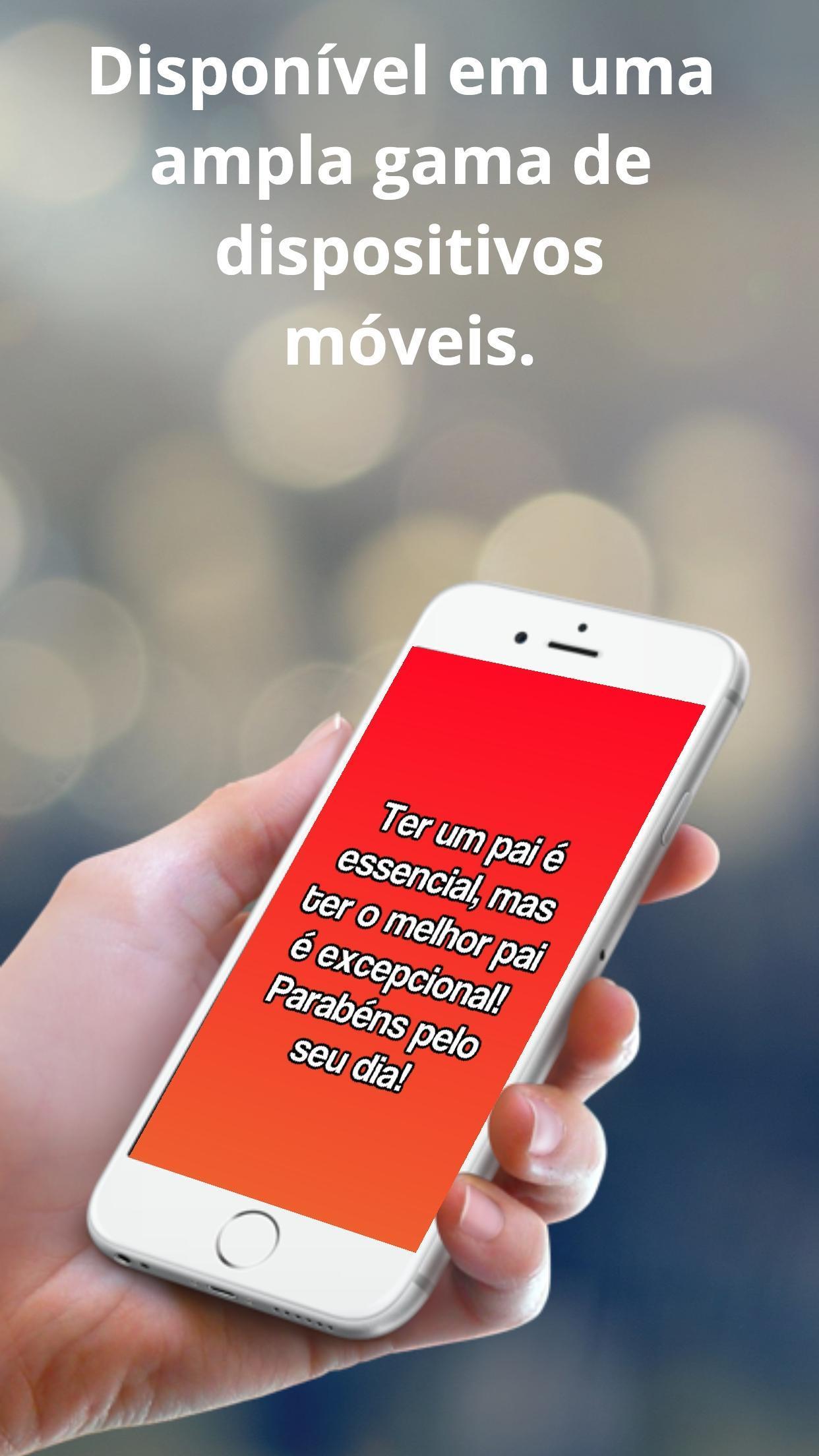 Frases De Dia Dos Pais For Android Apk Download