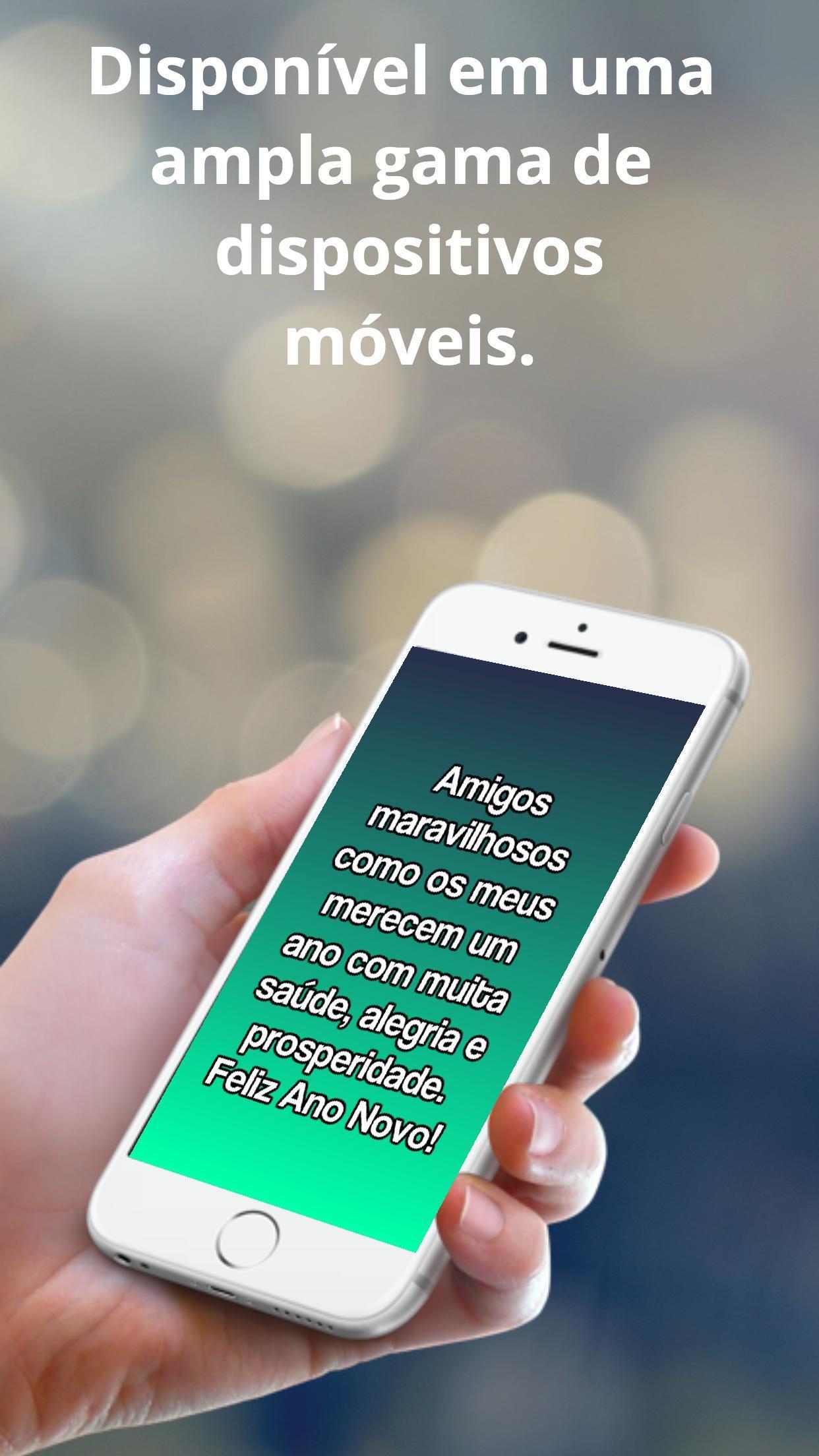 Frases De Feliz Ano Novo For Android Apk Download