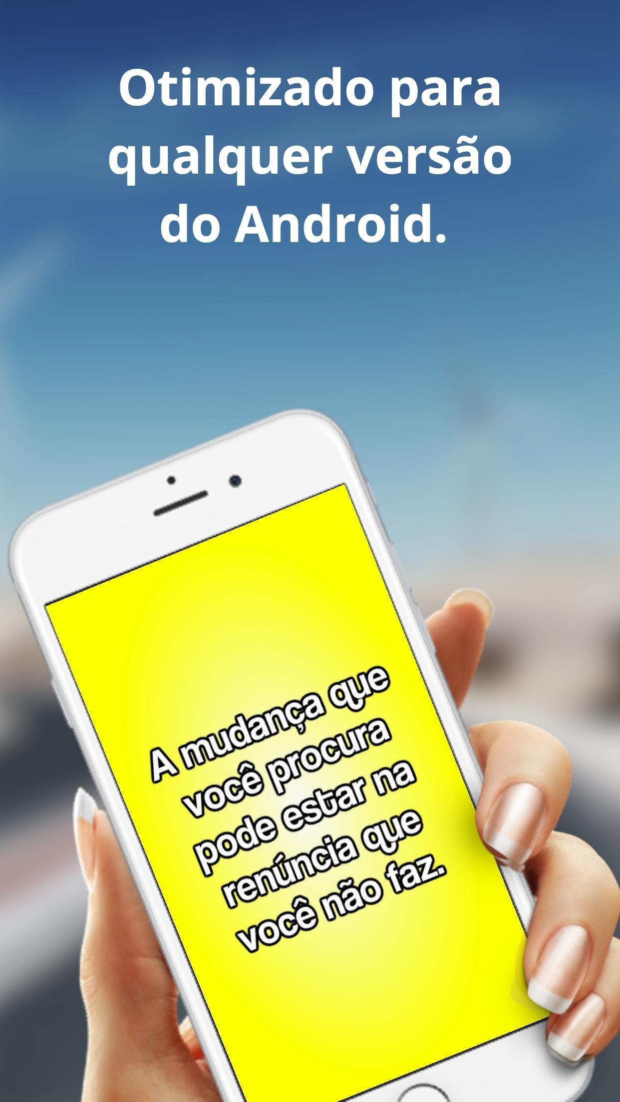 Frases De Mudança For Android Apk Download