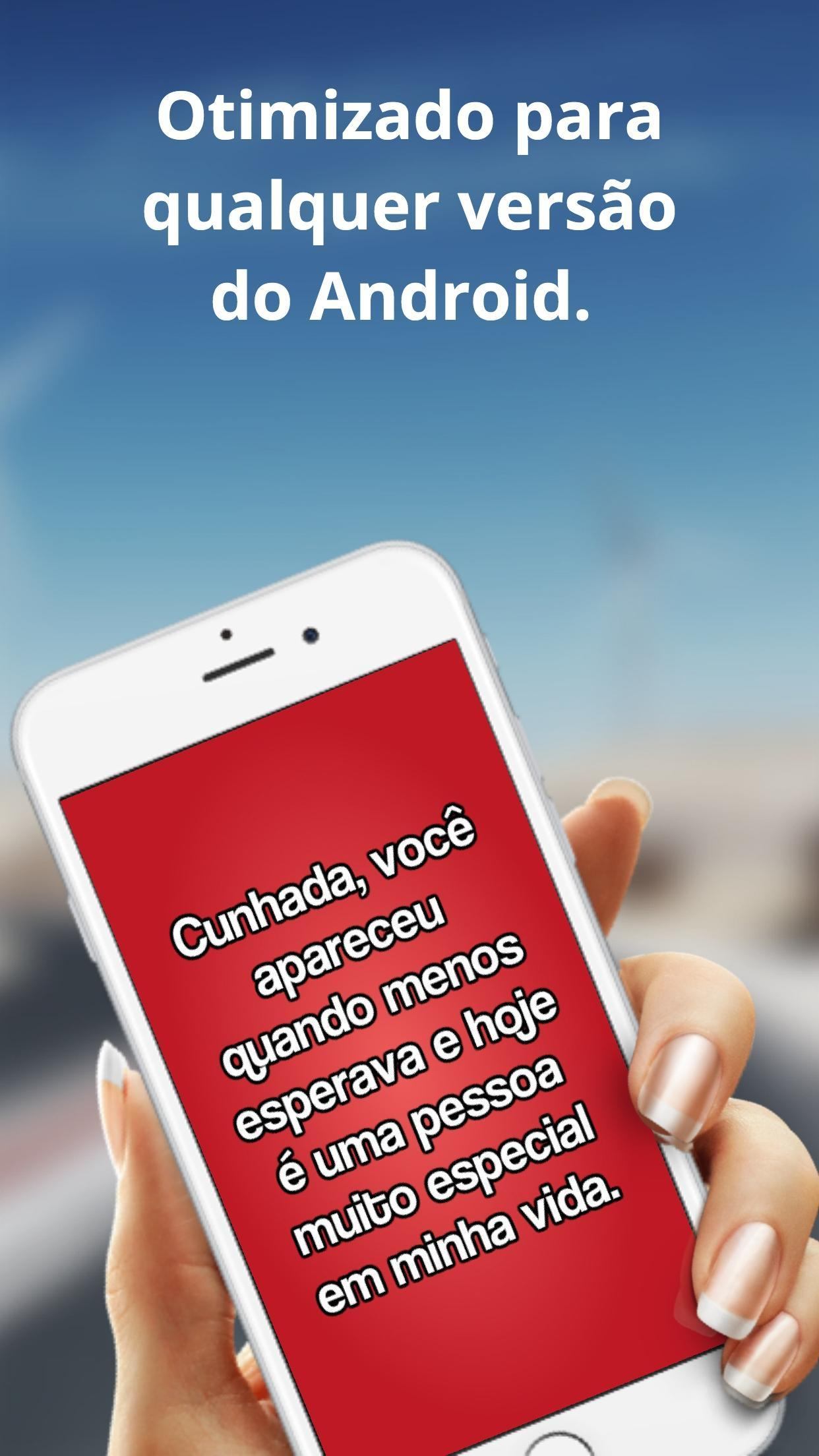 Frases Para Cunhada For Android Apk Download