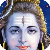 Beautiful Shiva Gif icon