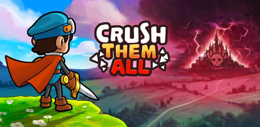 Crush Them All APK