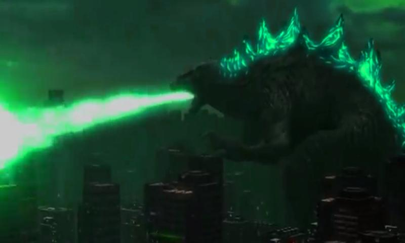 Godzilla King of the Monsters for Android - APK Download