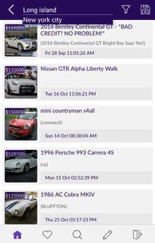 App for Craigslist: jobs, cars, houses, buy & sell for