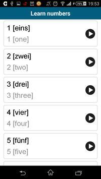 德语 50种语言 截圖 14