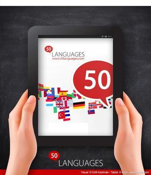 德语 50种语言 截圖 8