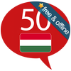 Learn Hungarian - 50 languages icon