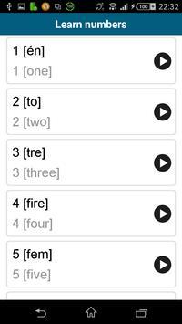 Learn Norwegian - 50 languages screenshot 12