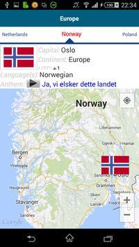 Learn Norwegian - 50 languages screenshot 23