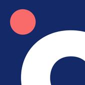 Omio icon
