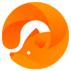 GoFox - Incognito Browser And Private Web Browser アイコン