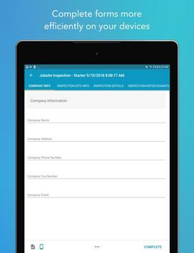 GoFormz Screenshot 16