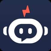 ikon MosChat-Pelacak statistik gameProfessional